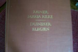 <i>The Duino Elegies</i>